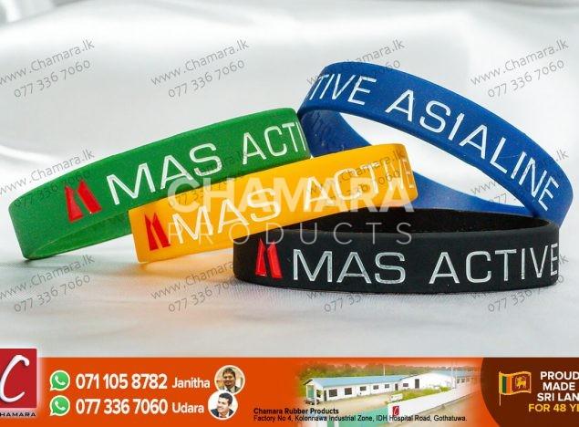 wristband price in sri lanka